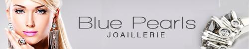 ZZ Blue Pearls - ancienne boutique